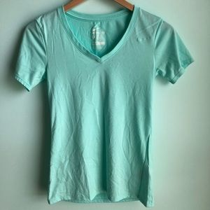 Nike Athletic Shirt (Mint)